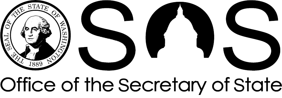 Office of the Secretary of State logo